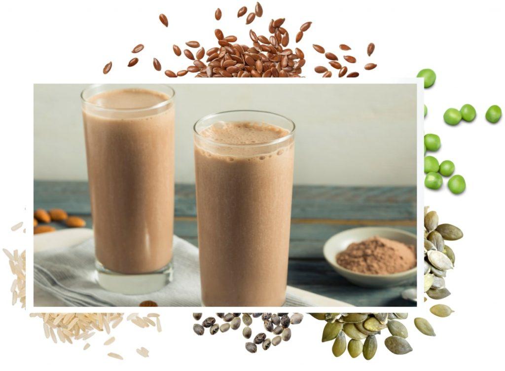 Vegan Protein Neutral - Veganes Proteinpulver Vetain